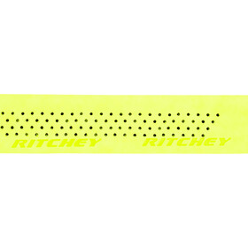 Ritchey WCS Race Gel Cinta de manillar, neon yellow